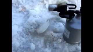 Лампа паяльная бензиновая 1,0л ТЕХМАШ(, 2013-03-14T20:35:52.000Z)