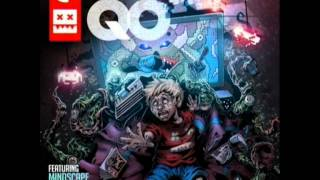 |╔╣╔╗╠╗| Qo - Atari X (Eatbrain)