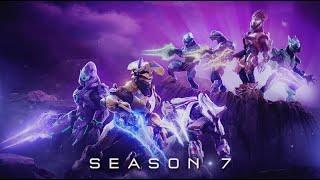Halo MCC: Season 7 - NEW Halo 3 Elite Armor, Halo 4 DLC Armor & Armor Effects, Weapon Skins & MORE!