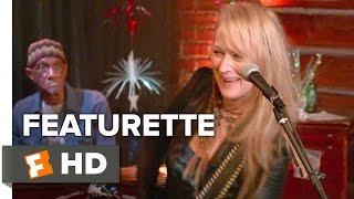ricki and the flash featurette   drift away 2015   meryl streep mamie gummer movie hd