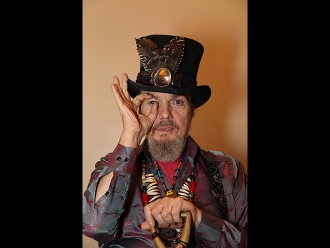 How Come My Dog Don't Bark (When You Come Around)- Dr  John