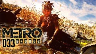 METRO EXODUS ☢️ 033: Kind des Waldes thumbnail