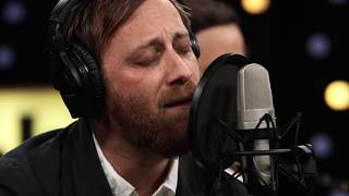 Dan Auerbach & The Easy Eye Sound Revue - Trouble Waits For You (Live on KEXP)