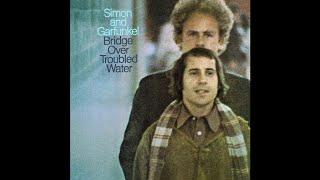 Simon & Garfunkel - The Only Living Boy In New York (2020 Stereo Mix)
