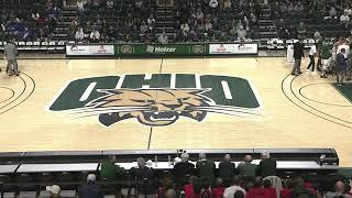 Morehead state vs Ohio university 2019-20