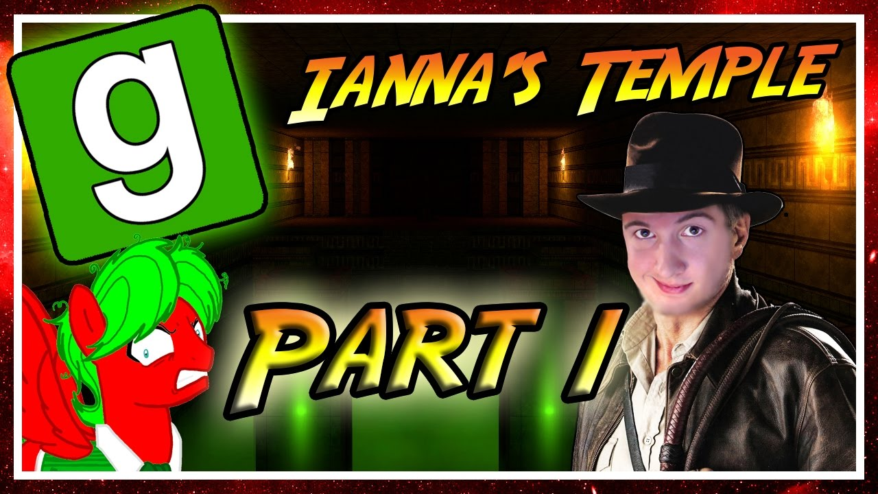 Shrine 1 & Shrine 2 Demo (Doom Mod) - Part 1 - YouTube