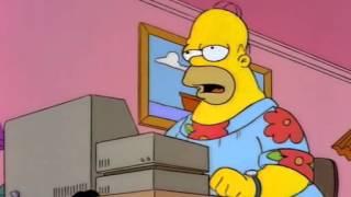 The Simpsons - Daylight Savings Time