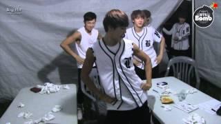 Download Video [BANGTAN BOMB] Jimin's 'GIRL'S DAY- FEMALE PRESIDENT' dance MP3 3GP MP4