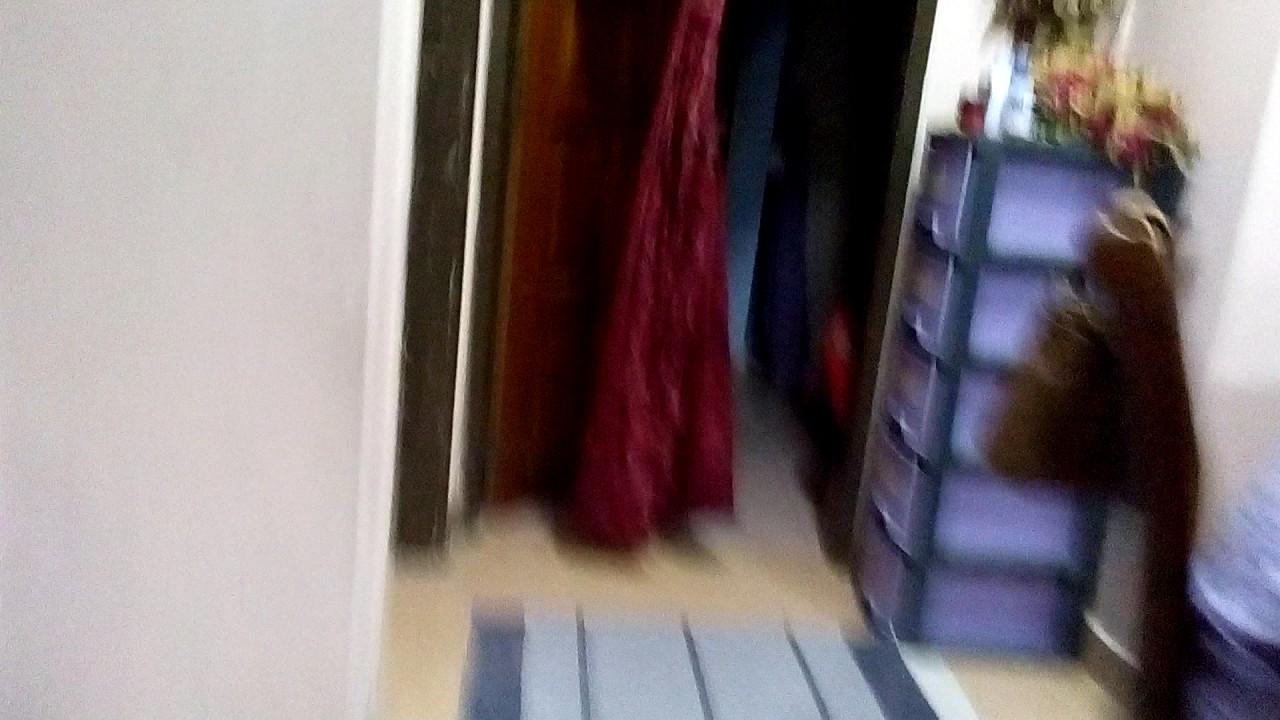 Amek Mamee Monster Dekat Dapur Sorang2
