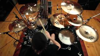 """Grant McFarland - [This Or The Apocalypse] playing """"Toro"""""""