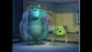 monsters inc joke of the day ~RIP~ 17.05.2016