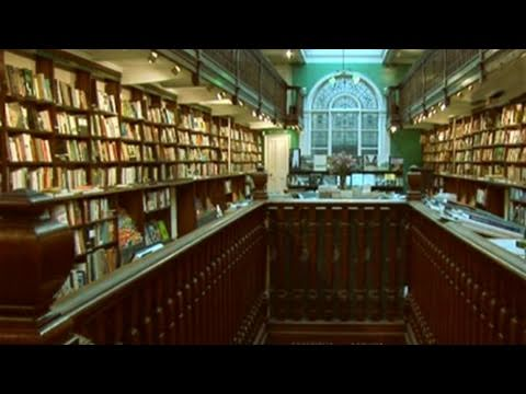 London: How To Learn The Secrets Of Daunt Books
