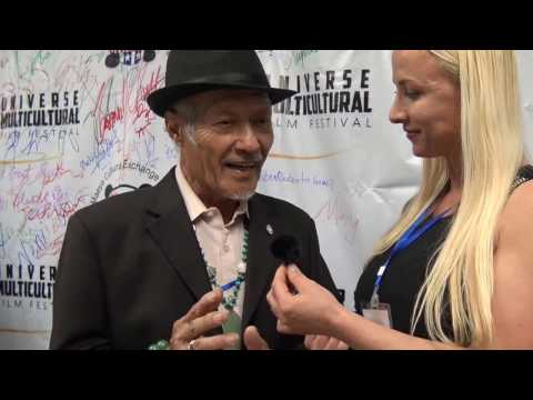 RED CARPET OF HOLLYWOOD TV-Interview with Actor/ Director /Producer -AKI ALEONG (HD)