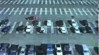 VW Commercial - Passat - Parking Space