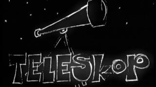 """İzzet Öz """"Teleskop"""" Çizgi - Jenerik"""