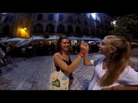 Pub Crawl in Malaga