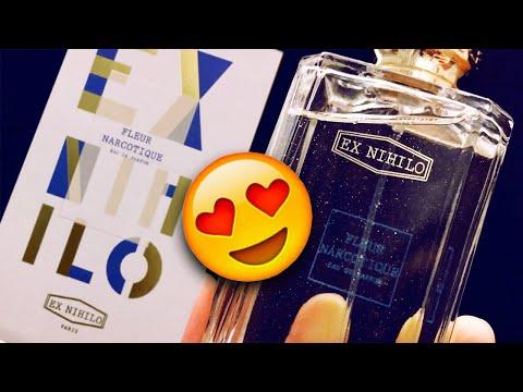 Впечатления от аромата Ex Nihilo Fleur Narcotique