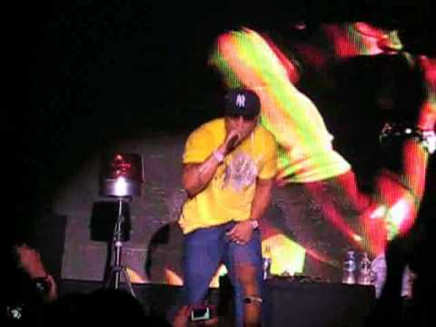 LL Cool J - Rock The Bells Live Mp3