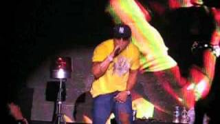LL Cool J - Rock The Bells Live