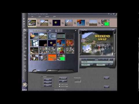 mgi videowave