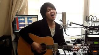 http://f-takeshi.jp/ http://twitter.com/Takefully シンガーソングラ...