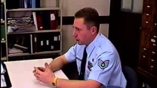 George Edward Blackwelder, Jr., E-5, US Air Force, Persian Gulf War