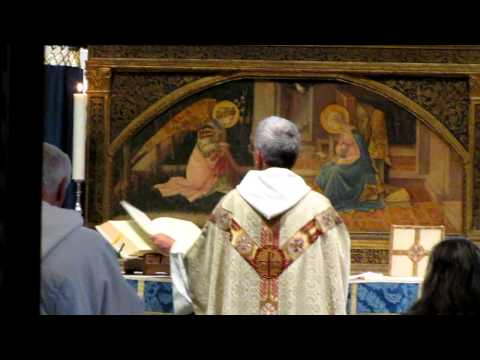 Church of England Daytime Service