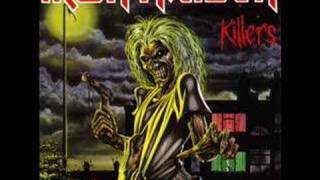 Iron Maiden Prodigal Son (Studio Version)