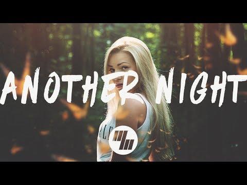 Minnesota - Another Night (Lyrics / Lyric Video) feat. Karra