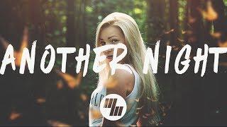 Minnesota - Another Night (Lyrics Lyric Video) feat. Karra