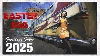 Black Ops 2 Nuketown 2025 Easter Egg Tutorial (4 Hidden Arcade Games!)