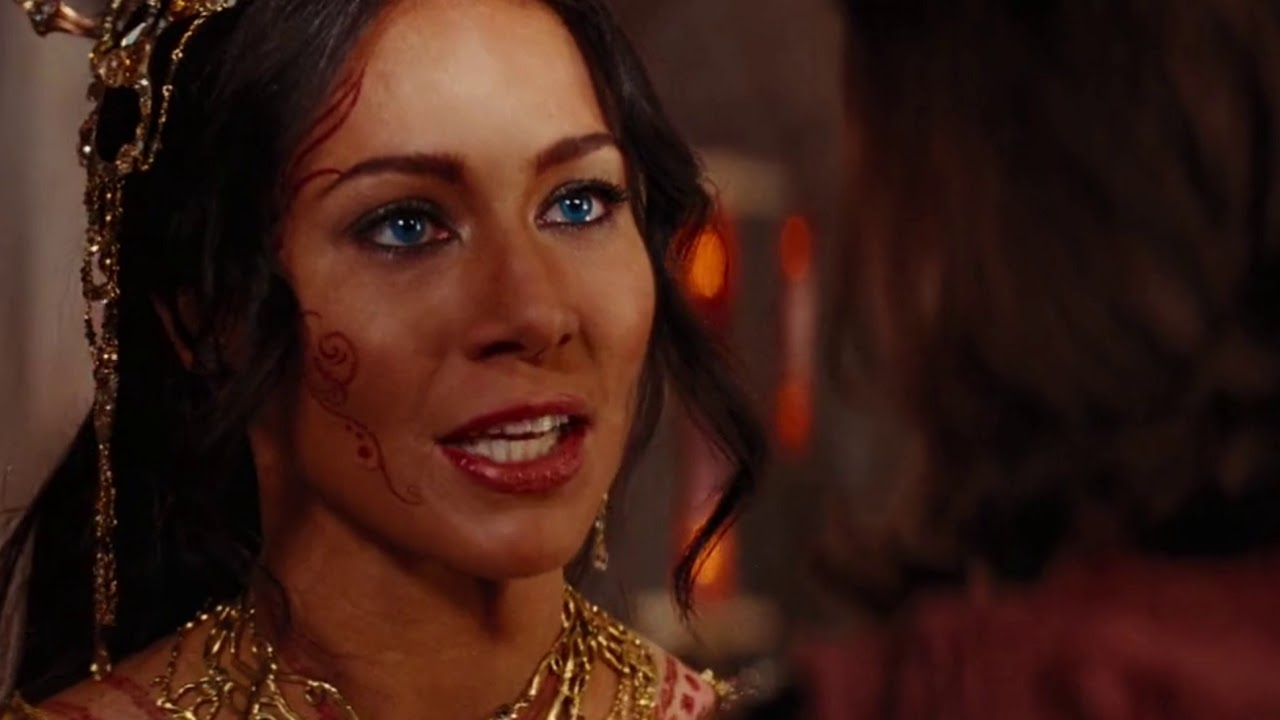 Download John Carter (2012) will you fight for helium scene