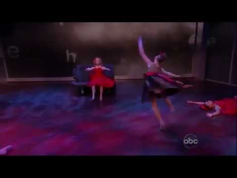 Dance Moms on The View - The Last Text