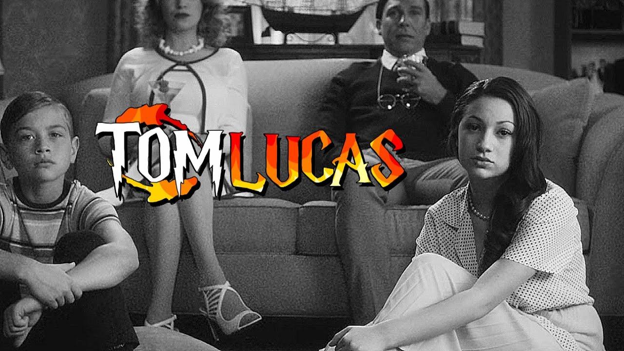 "BHAD BHABIE feat. Lil Yachty - ""Gucci Flip Flops"" (Tom Lucas Remix)"