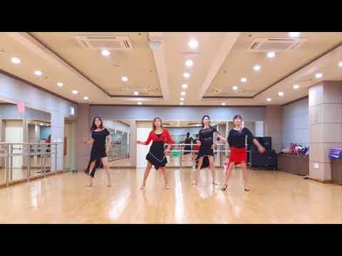 Life Goes On - Line Dance (Dance & Count)