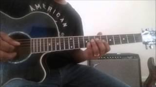 Chyangba Hoi Chyangba - Guitar Lesson