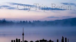 Steden-trip Berlijn | City-trip Berlin (June 2014)