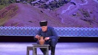 КНВ АВАРСКИЙ КАНАЛ на 24 июня 2015