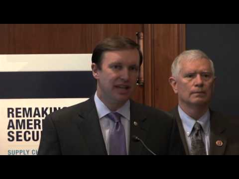 Senator Chris Murphy (D-CT)