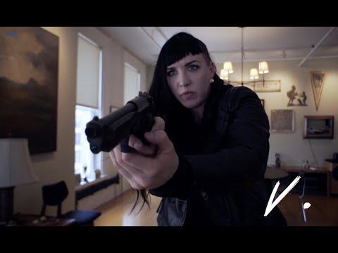 Asher: Chapter V + Horror Series