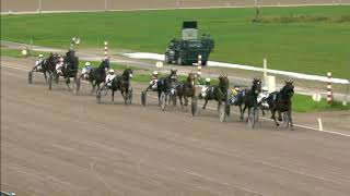 Vidéo de la course PMU PRIX TOP OF THE CHARM