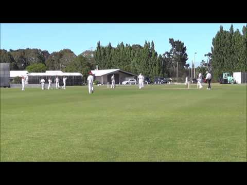 2016 17 U17s Game2 Day1 15Jan2017
