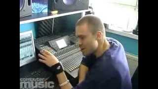 El-B Producer Masterclass - Computer Music magazine 2007