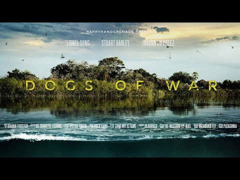 Fly Fishing For Tigerfish In The Okavango - Dogs Of War