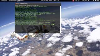 Compresser vos vidéos avec Winff sous Linux Ubuntu 15.04