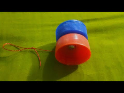 How To Make A YoYo Toy ||Mister Maker||