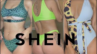 Affordable Shein Bathing Suit Haul