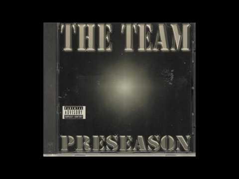 "The Team - Preseason ""ROUND & ROUND"" OMAHA RAP"