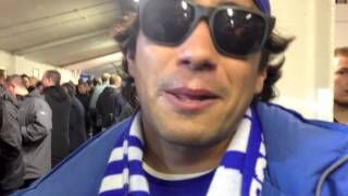 Everton's American superfan club continues to grow
