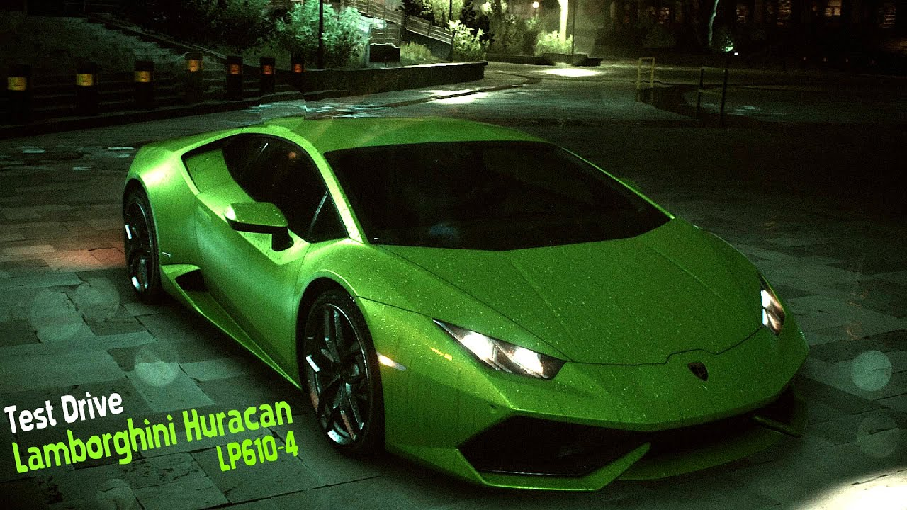 maxresdefault Fabulous Lamborghini Huracan Need for Speed 2015 Cars Trend